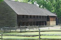 Range-Barn