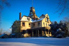 Mansion-SW